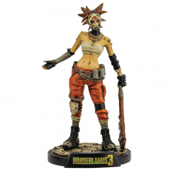 Chollo - Figura Borderlands 3 Female Psycho Bandit 18cm - The Coop BRDL946