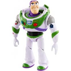 Chollo - Figura Disney Toy Story 4 Buzz Lightyear Parlanchín - Mattel GGT32