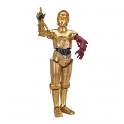 Chollo - Figura Interactiva C-3PO Star Wars (40cm)