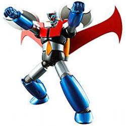 Chollo - Figura Mazinger Z Iron Cutter Edition de Bandai