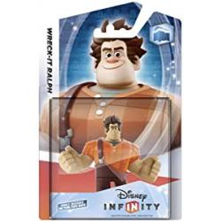 Chollo - Figura Ralph (Rompe Ralph) Disney Infinity - 1057452