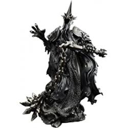 Chollo - Figura Rey Brujo El Señor de los Anillos 19cm - Weta Workshop 865002641WETA