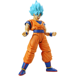 Chollo - Figura Rise Standard DBZ Goku Super Saiyan Dios