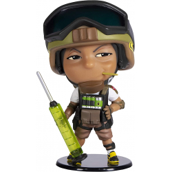 Chollo - Figura Six Collection Chibi Lesion - Ubisoft 300112032