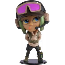 Chollo - Figura Six Collection Chibi Ela - Ubisoft 300105555