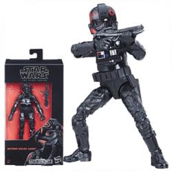Chollo - Figura Star Wars Battlefront II Inferno Squad Agent (15cm)