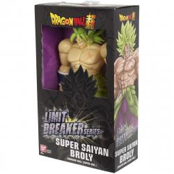 Chollo - Figura Super Saiyan Broly de Bandai (33cm)
