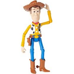 Chollo - Figura Toy Story 4 Woody 18cm - Mattel GGX34