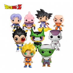 Chollo - Figuras Cabezonas Dragon Ball Z