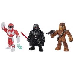 Chollo - Figuras Mega Mighties Hasbro con Descuento automático