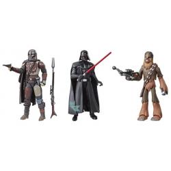 Chollo - Figuras Star Wars de Hasbro (descuento automático)