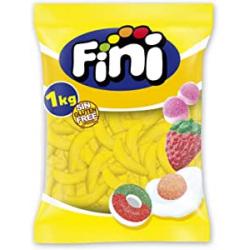 Chollo - Fini Plátano Grande Chuche Bolsa 1kg | 8410525130373