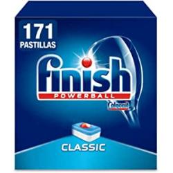 Chollo - Finish Powerball Classic Pastillas para lavavajillas Megapack 171 | 3137645