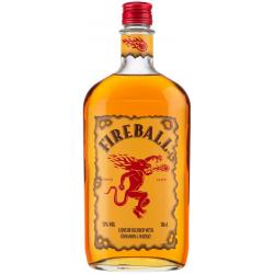 Chollo - Fireball Whisky con Canela