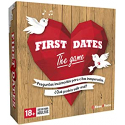 Chollo - First Dates The Game | Eleven Force 12197
