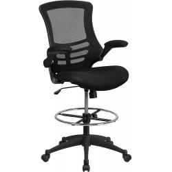 Chollo - Flash Furniture Silla de escritorio | BL-X-5M-D-GG