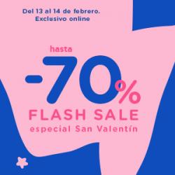 Chollo - Flash Sale de San Valentín en Toysrus