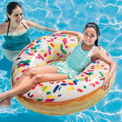 Chollo - Flotador Intex Sprinkle Donut (114 cm)