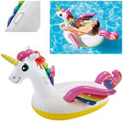 Chollo - Flotador Unicornio Intex 57561NP
