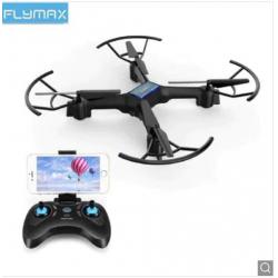 Chollo - Flymax 2 WiFi Drone 2.4G FPV