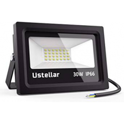 Chollo - Foco LED Ustellar 30W IP66 (2400Lm)