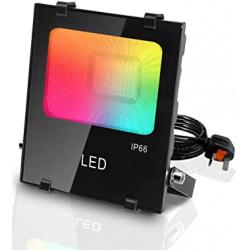 Chollo - Foco LED Ambother RGB Bluetooth 15W