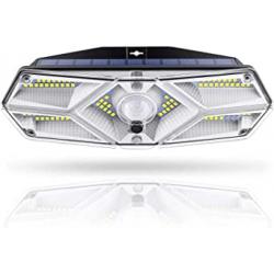 Chollo - Foco solar CALIONLTD 104 LED