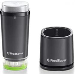 Chollo - FoodSaver VS1192X Envasadora al vacío inalámbrica y portátil
