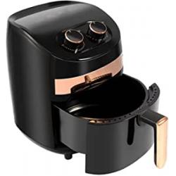 Chollo - Freidora sin aceite Geecher Air Fryer 3.5L 1000W | SK-8008