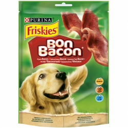 Chollo - Friskies Bon Bacon 120g Snack para perros