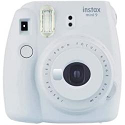Chollo - Fujifilm Instax Mini 9 Cámara instantánea