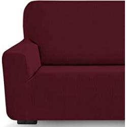 Chollo - Funda de sofá elástica Eiffel Textile Milan 3 plazas