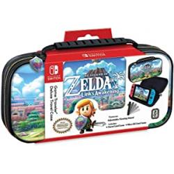 Chollo - Funda de viaje Game Traveler Deluxe Zelda Link para Nintendo Switch