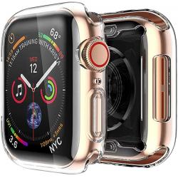 Chollo - Funda protectora para Apple Watch 44mm Pack 2x