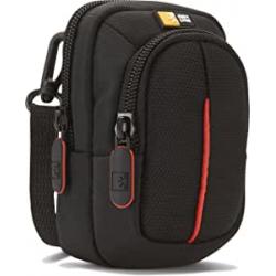 Chollo - Funda para cámara Case Logic DCB302K Black - 3201012