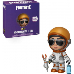 Chollo - Funko Pop 5 Star Fortnite Moonwalker (34681)