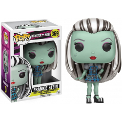 Chollo - Funko Pop Frankie Stein Monster High
