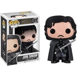 Chollo - Funko Pop Jon Snow Juego de Tronos (3090)