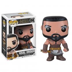 Chollo - Funko Pop Khal Drogo