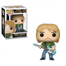 Funko Pop Kurt Cobain Teen Spirit 65 (24777)