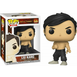 Chollo - Funko Pop Liu Kang Mortal Kombat (45108)