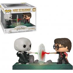 Chollo - Funko Pop! Moment: Harry VS Voldemort 119 - 48070