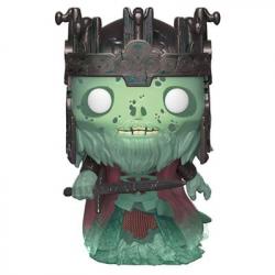 Chollo - Funko pop! Rey de los muertos El Señor de los Anillos - Dunharrow King 633
