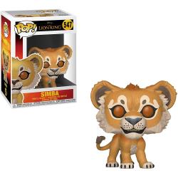 Chollo - Funko Pop Simba The Lion King (547)