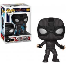 Chollo - Funko Pop Spider-Man Stealth Suit (39208)