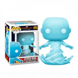 Chollo - Funko Pop Spiderman far from Home Hydro-Man