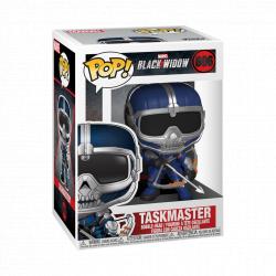 Chollo - Funko Pop! Taskmaster Marvel: Black Widow 606 - 46685