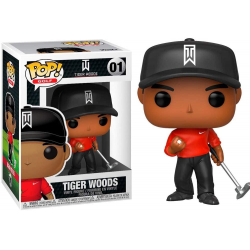 Chollo - Funko Pop Tiger Woods (44715)