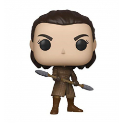 Chollo - Funko Pop! TV Arya Stark con lanza de dos puntas Game of Thrones 79 | 44819