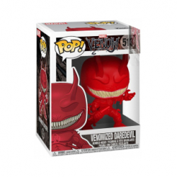 Chollo - Funko Pop! Venomized Daredevil Marvel: Venom 513 - 40706
